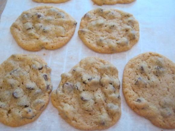 KAF Cookies