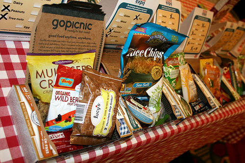 Photo © Gluten Free Allergen Free Expo | Flickr
