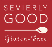 Sevierly Good Gluten-Free logo