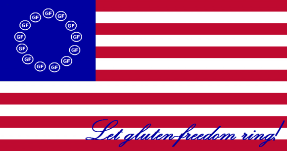 let gluten-freedom ring